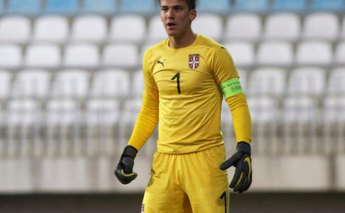 Zvanično - Dekijev sin u novom dresu, Inter ga poslao na pozajmicu