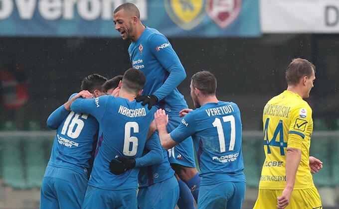 Fiorentina se dogovorila sa novim trenerom!