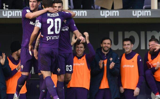 Fiorentina dovela i peto pojačanje poslednjeg dana prelaznog roka, za 24 sata potrošili skoro 70 miliona evra!