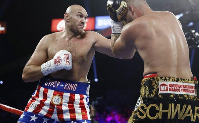 Sve spremni za boksersku borbu veka, ali gde i kada?