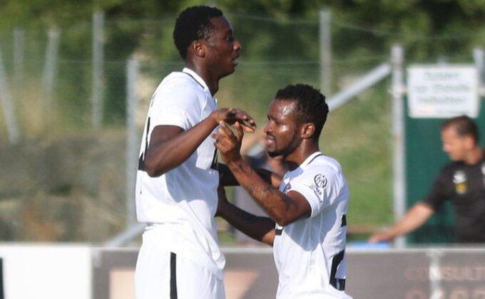 Bravo! Partizan spreman za novu sezonu, porazio francuskog velikana!