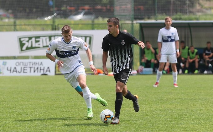 Kup prijateljstva - Imamo prvog polufinalistu, Partizan mora još da sačeka