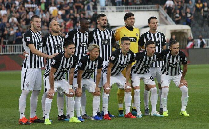 Uvertira pred Kup Srbije, Partizan se oglasio saopštenjem, ovo je odgovor Vojvodini!