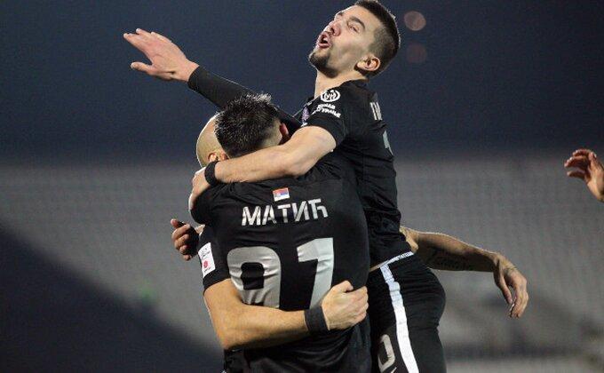 Lazar Pavlović otkrio omiljenu utakmicu, šta mislite, ko je bio na suprotnoj strani?
