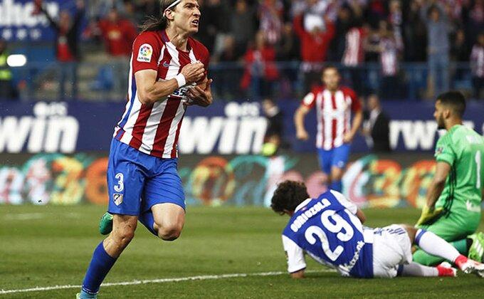 """Filipe Luis otvorio dušu: """"Murinjo me izdao, Simeone nema srca""""!"""