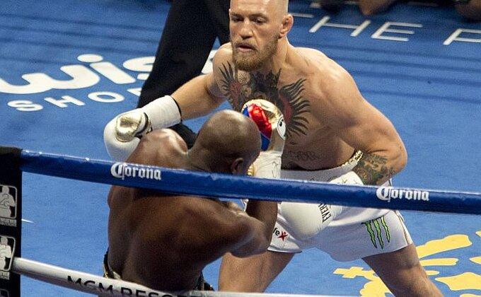 Nakon boksa, Mekgregora čeka još jedan veliki izazov!