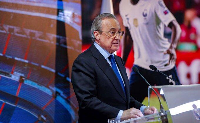 Junajted pitao za biser iz Madrida, stigao je i jasan odgovor Reala!