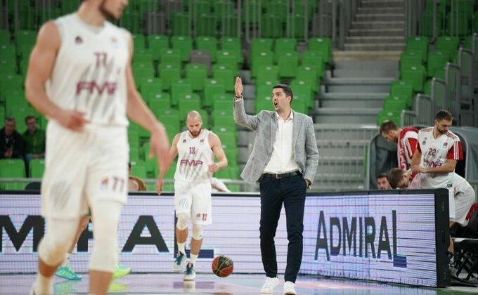 Mornar u Železniku traži prvu pobedu u AdmiralBet ABA ligi, FMP čeka težak zadatak!
