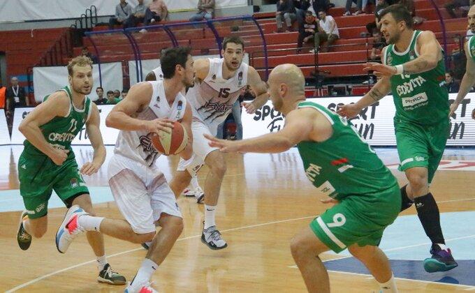 ABA SK - Cedevita Olimpija silovito u finale! Ima li Partizan odgovor?