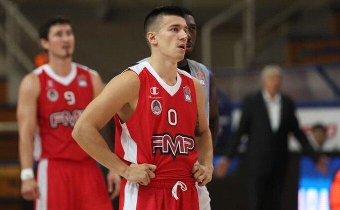 ABA - Srbi 4/4, FMP savladao Zadar