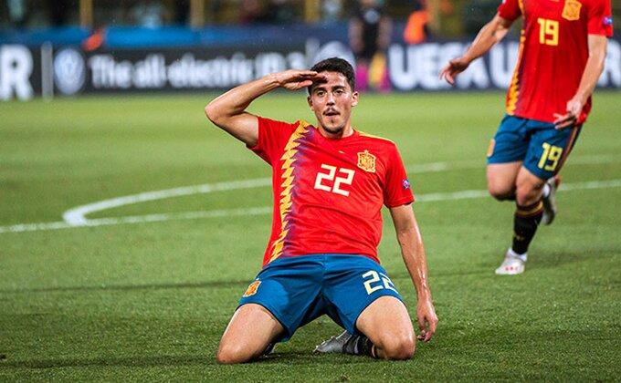 Euro (U21) - Španci pregazili Poljake, Italijani slavili, ali strepe