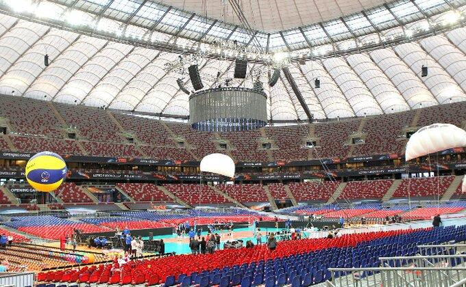 Odbojkaši Srbije čekaju pobednika meča Bugarska – Finska