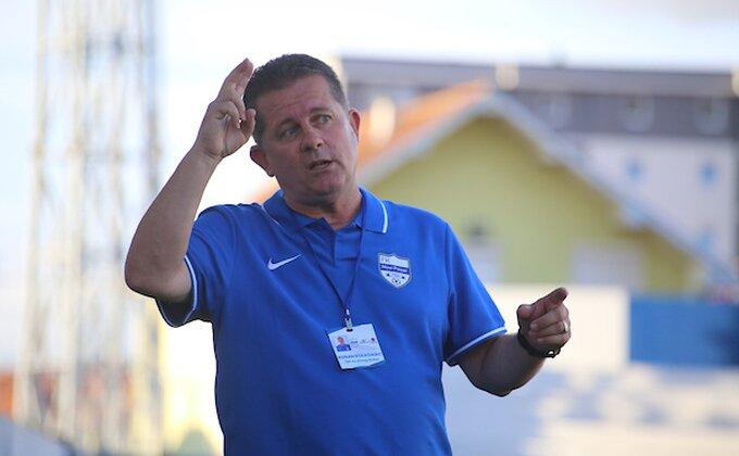 Trener Pazaraca o pobedi koja je mogla da bude i ubedljivija!