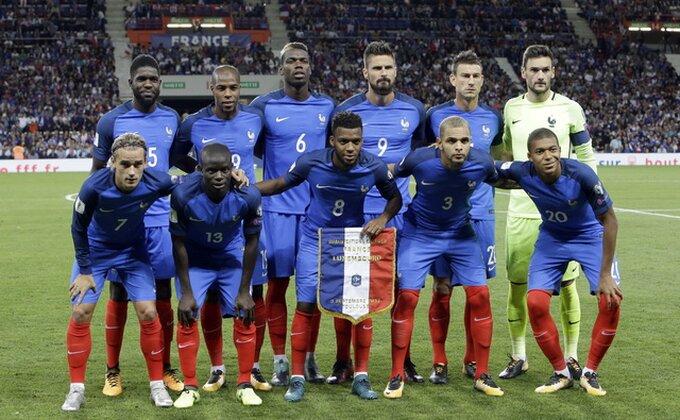 Pouzdani izvor javlja, Madriđani krenuli po Francuza!