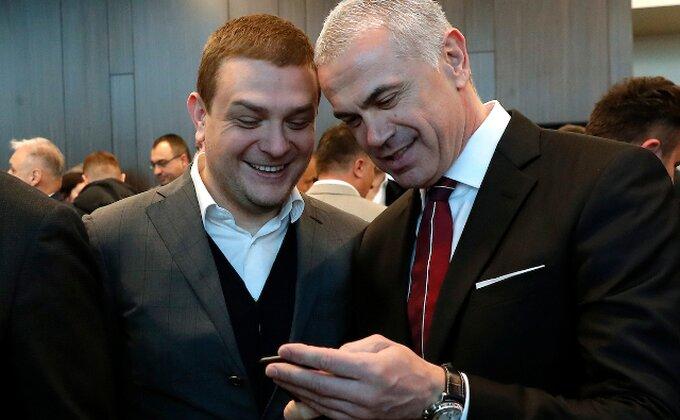 Terzić već otpisao Partizan: ''Zvezdin uspeh izučavaće se na univerzitetima širom sveta!''