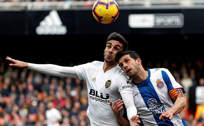 Posle Valensije, još jedan španski klub na žestokom udaru Korone...
