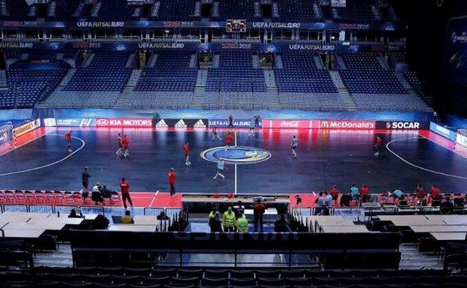 Novopazarci očekuju futsal spektakl protiv Ekonomca