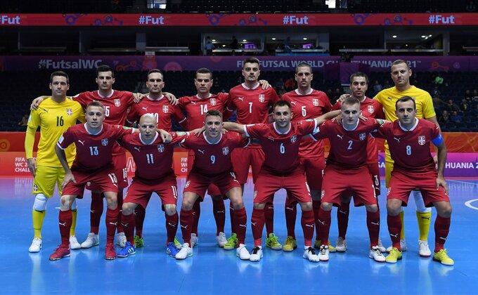 Srbija ima jednu manu - Nema sreće!