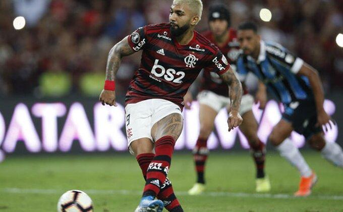 Gabigol odlazi, ali Flamengo dovodi još veću zvezdu, štopere čeka rat!