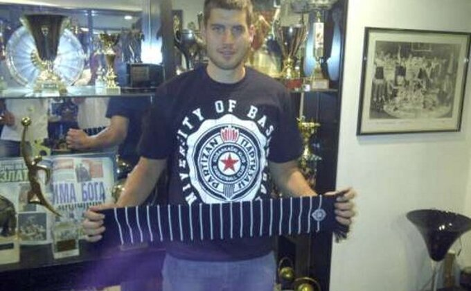Partizan pobedio Vizuru