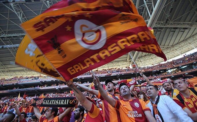 Gužva na vrhu u Turskoj, Galatasaraj ponovo lider