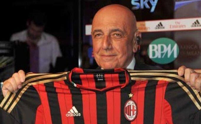 Galijani za ujedinjenje Milana i Intera!