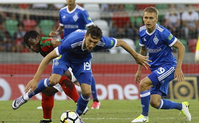 """LE: Remi u Kijevu, """"nula"""" u Milanu, novi poraz Evertona"""