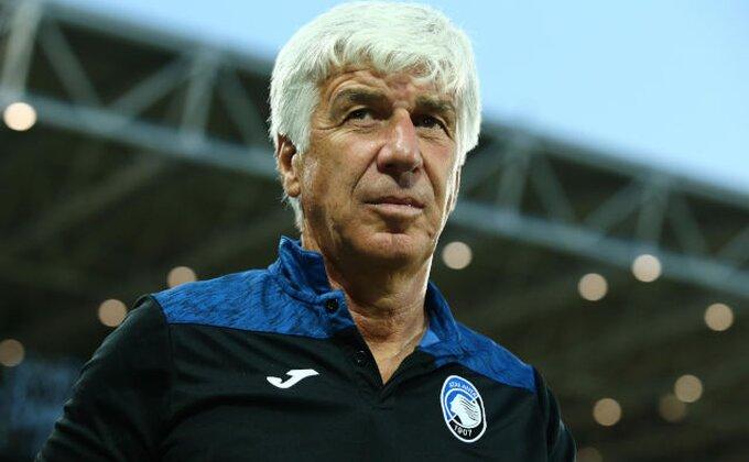 Atalanta bez četvorice ključnih na Inter