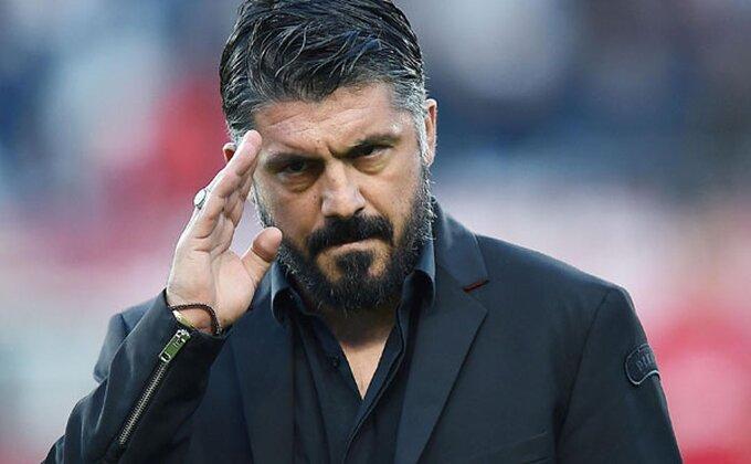 "Gatuzo se vraća na Apenine, prvi meč protiv ""rosonera""?"