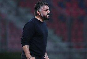 Gatuzo pod velikim pritiskom, Napoli spremio moćnu zamenu!