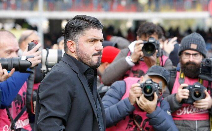 Milan - Nikad kraja malerima, ko će igrati u zadnjoj liniji?