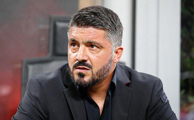 """Rosoneri"" besni nakon poraza, Gatuzo konačno priznao!"