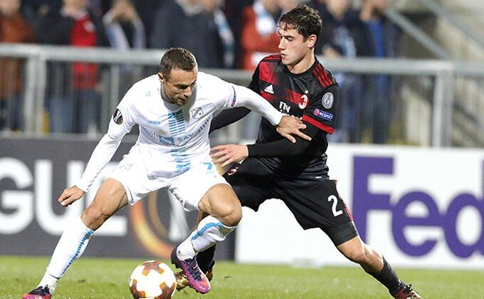 Dinamo prodao švajcarskog junaka