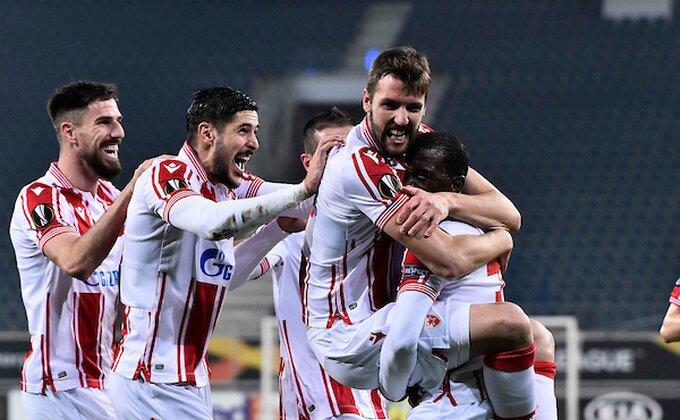 UEFA odredila satnice za Ligu Evrope, evo kada počinju utakmice u Beogradu i Milanu!
