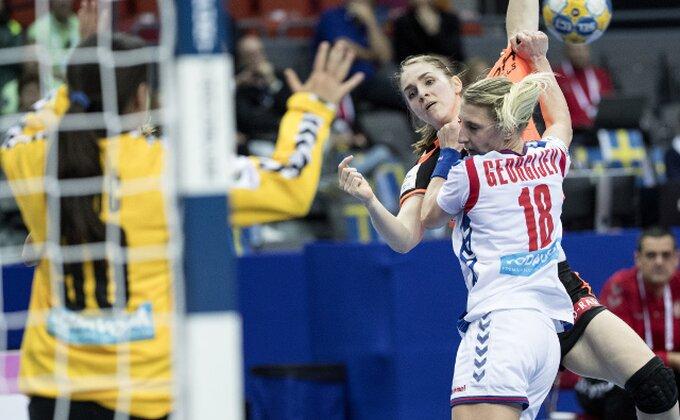 Bez pobednika u Pančevu, Srbija remizirala sa Slovačkom