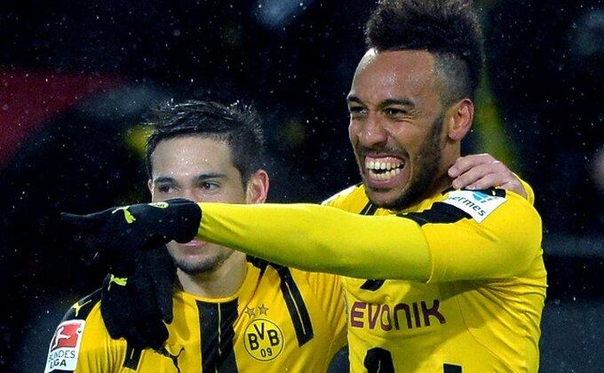 PSŽ odustao od Obamejanga, ali bi i dalje da pazari u Dortmundu