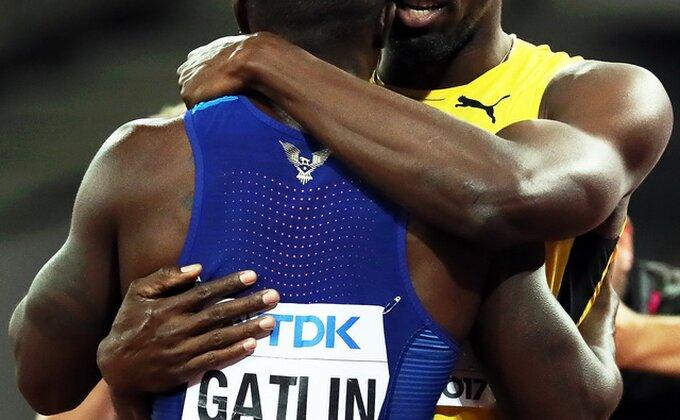 Omraženi Getlin je ovim gestom prema Boltu mnoge oduševio!