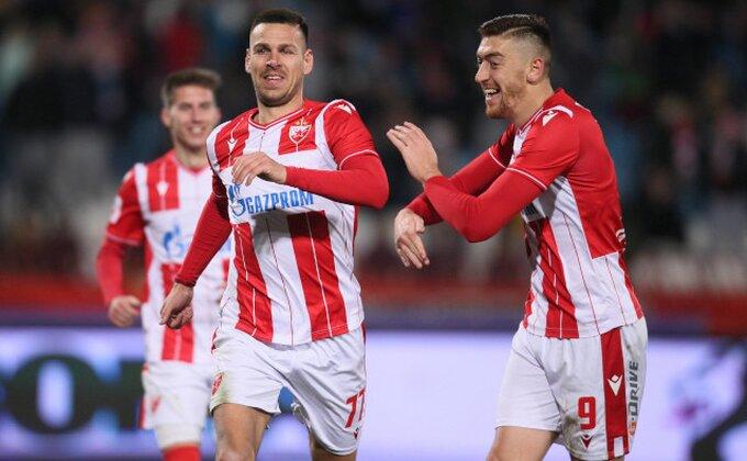Stankovićeva nova velika glavobolja u Milanu, kako će izgledati odbrana Zvezde?