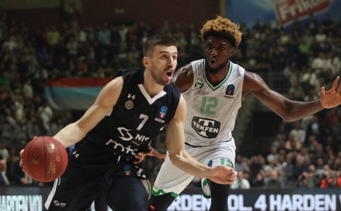 Partizan završava posao, ovo je plej za sledeću sezonu!