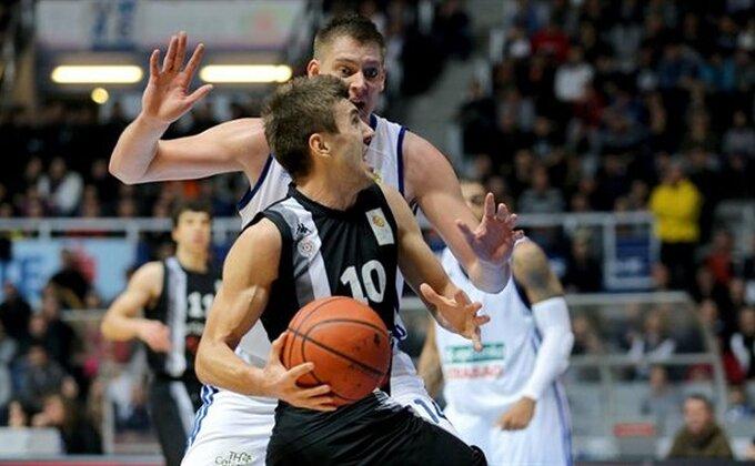 Igokea - Partizan (kraj)