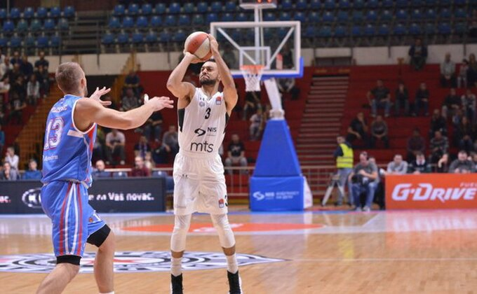 Kakva utakmica! Partizanova ''rafalna paljba'', NBA rezultat!