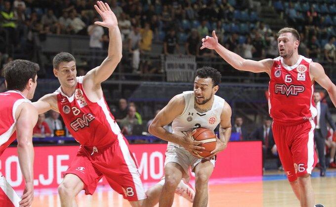 Bivši plej Partizana pronašao NBA angažman!