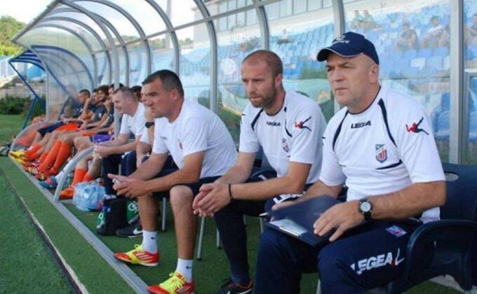 Trener Jagodine bi rekao nešto, ali nije za televiziju...