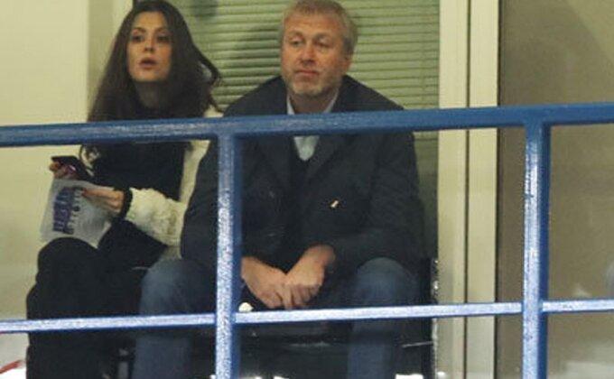 "Granovskaja pisala gazdi Abramoviču: ""Nemoj da padneš u nesvest, ali..."""