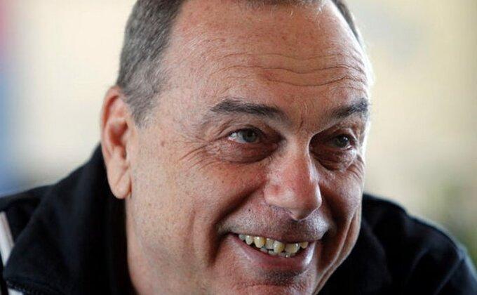 Grant: ''Nije Partizan bez razloga dominantan''