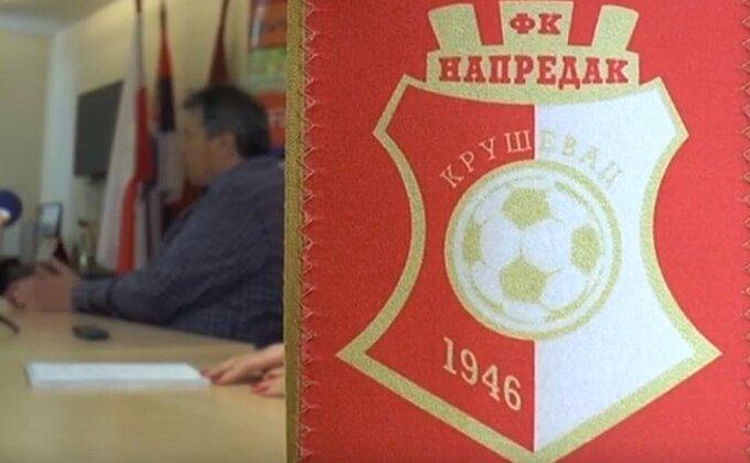 Sve veći problemi za Napredak, pita se i Partizan, kad će pojačanja?