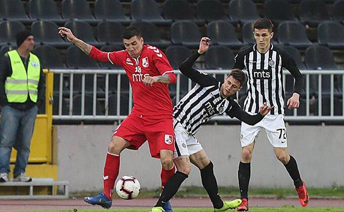 Superliga - Radnički nastavlja poteru za Zvezdom, Partizan oštećen u Nišu!