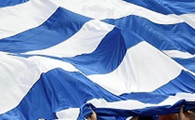 Tuča u Grčkoj, Srbin glavom nokautirao rivala