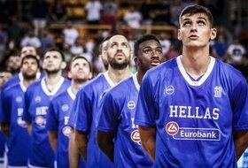 Odložen veliki povratak Grka u reprezentaciju
