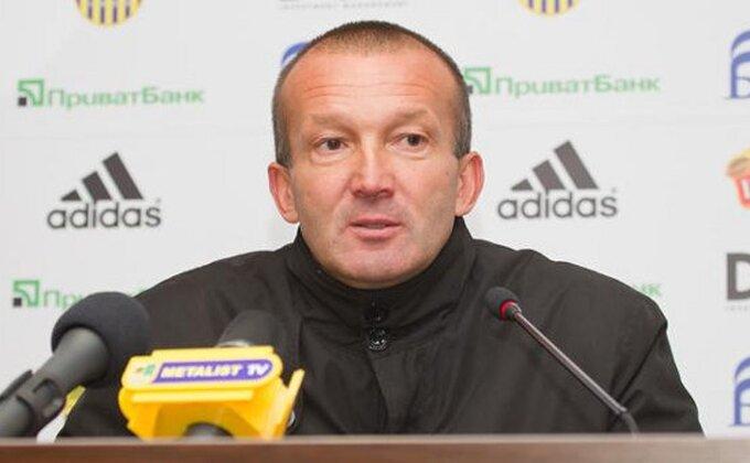 Grigorčuk očekuje ''velike utakmice'' sa Zvezdom